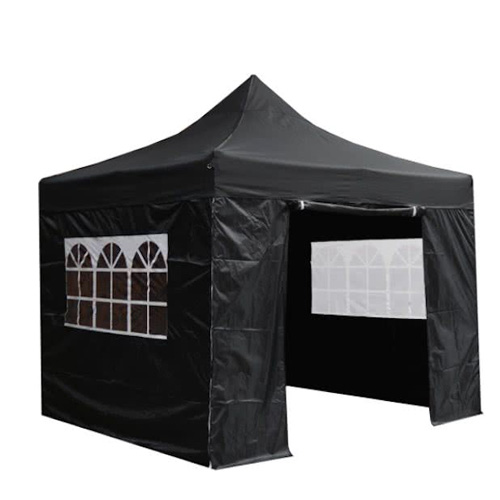 Easy up partytent 3 x 3